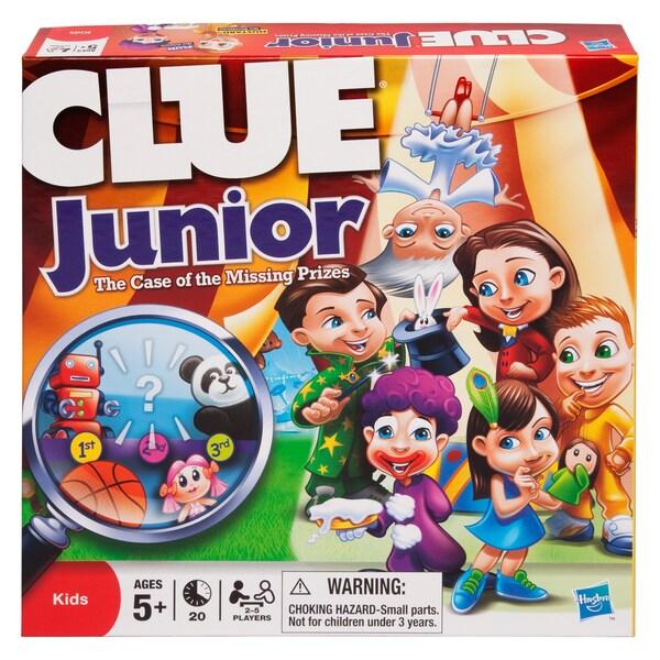 Clue Junior Carnival