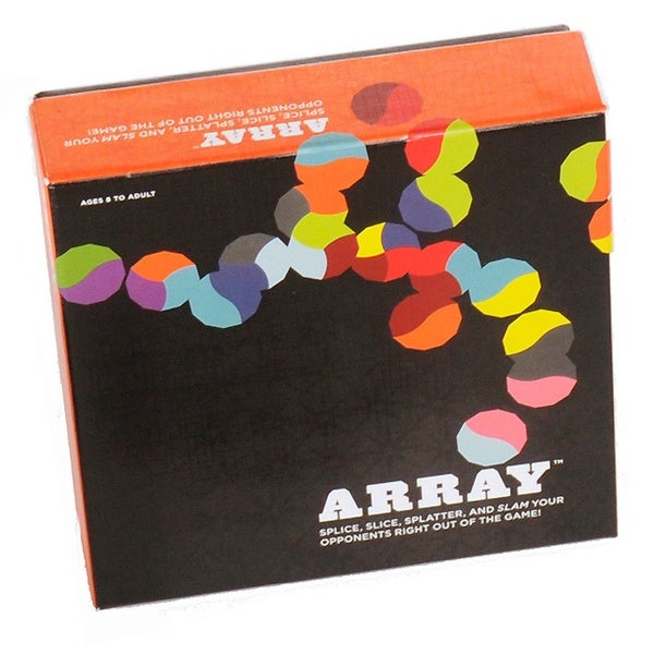 Array Board Game