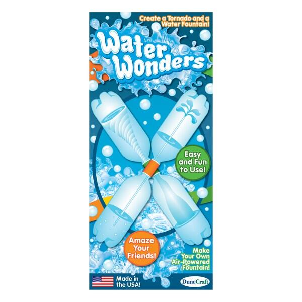 Water Wonders Play Kit