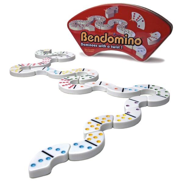 Bendomino Game