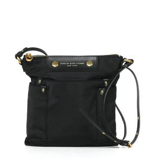 Marc by Marc Jacobs Black Sia Bag