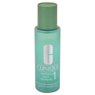 Clinique Clarifying Lotion 1 Very Dry to Dry Skin Lotion