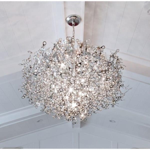 Maxim Comet-Single Pendant Hanging Light