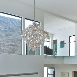 Maxim Comet Pendant Hanging Light