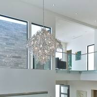 Maxim Comet-Single Pendant Hanging Light