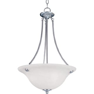 Maxim Malaga Inverted Bowl Light Pendant