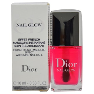 Dior Instant French Manicure Whitening Nail Glow