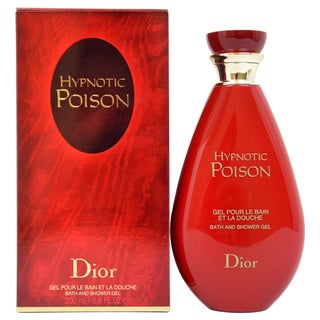 Christian Dior Hypnotic Poison Women's 6.8-ounce Shower Gel
