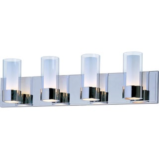 Maxim Silo Bath\ Vanity Wall Light