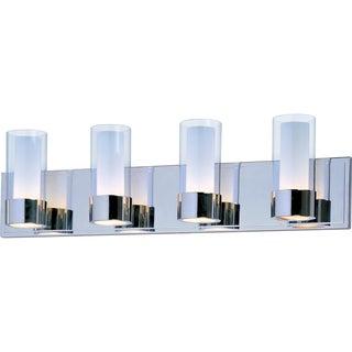Maxim Silo Bath\ Vanity Wall Light