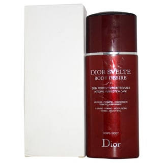 Dior Svelte Body Desire Integral Perfection Care 6.7-ounce Moisturizer (Tester)