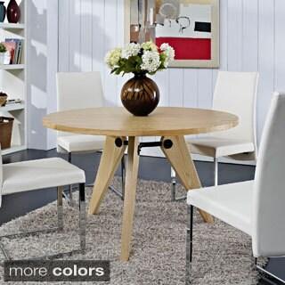 Laurel Wood Dining Table