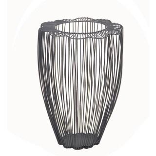 Privilege Small Iron Vase