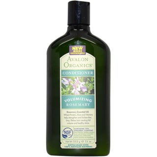 Avalon Organics Volumizing Rosemary 11-ounce Conditioner