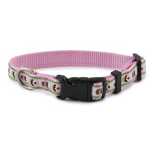 Petsafe Pink Cupcakes Dog Collar