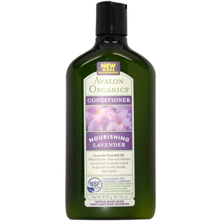 Avalon Organics Nourishing Lavender 11-ounce Conditioner