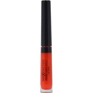 Max Factor Vibrant Curve Effect # 08 Dominant Lip Gloss