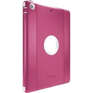 OtterBox Defender Carrying Case for iPad Air - Papaya
