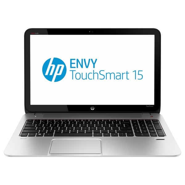 "HP ENVY TouchSmart 15-j100 15-j150us 15.6"" Touchscreen LED (BrightVie"