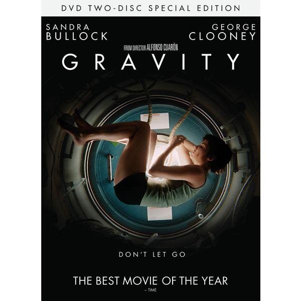 Gravity (DVD)