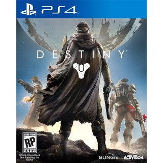 PS4 - Destiny