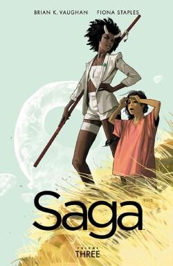 Saga 3 (Paperback)