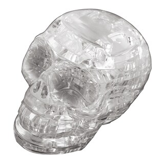 Bepuzzled 3D Crystal Clear Skull Puzzle|https://ak1.ostkcdn.com/images/products/8648769/Bepuzzled-3D-Crystal-Clear-Skull-Puzzle-P15909913.jpg?_ostk_perf_=percv&impolicy=medium