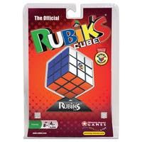 Winning Moves Rubik's 3x3 Cube