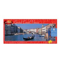 World Panoramas 'Grand Canal, Venice' 500-piece Puzzle