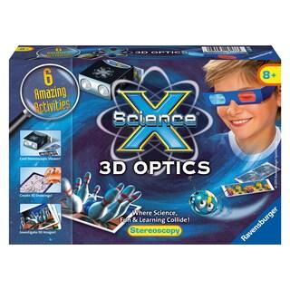 Science X 3D Optics Kit