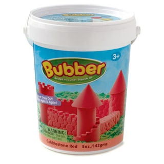 Red Bubber Bucket
