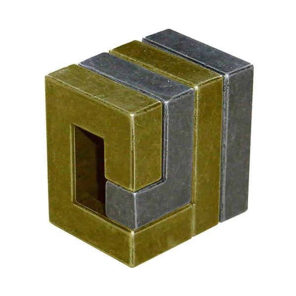 Hanayama Level 3 Coil Cast Puzzle