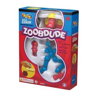 INFINITOY ZOOBDude Rescue Ranger