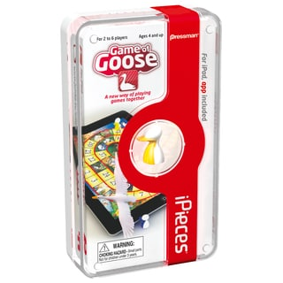 iPieces Game of Goose