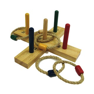House of Marbles Quoits Outdoor Toss Game