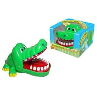 Winning Movies Crocodile Dentist Game