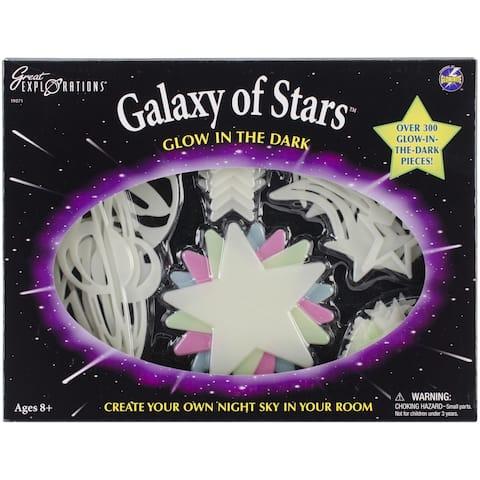 Great Explorations Galaxy of Stars