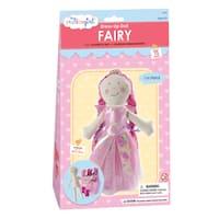 My Studio 'Fairy' Dress-Up Doll