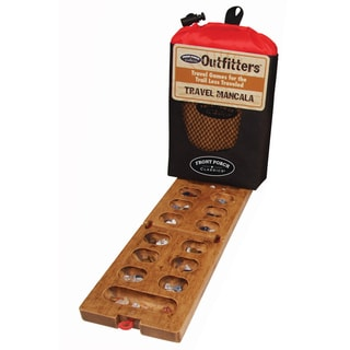 Outfitters Travel Mancala Game
