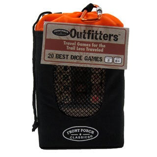 Outfitters Collection 20 Best Dice Games