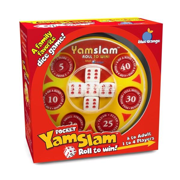 Pocket Yam Slam