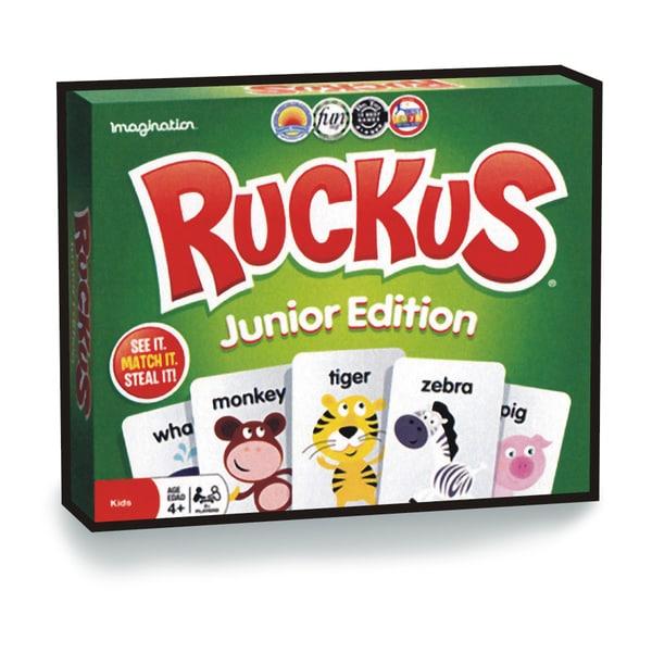 Ruckus Jr.