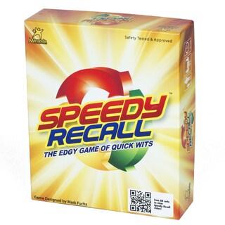 Speedy Recall