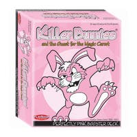 Killer Bunnies and the Quest for the Magic Carrot Perfectly Pink Booster Deck (9)