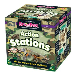 BrainBox - Action Stations