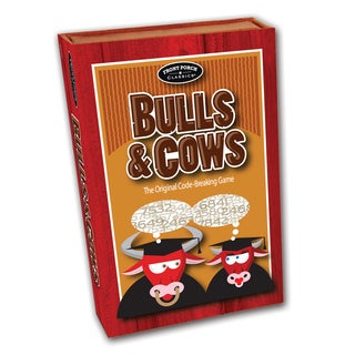 Bulls and Cows