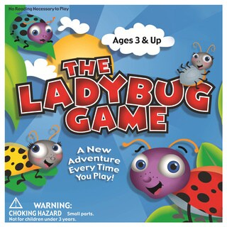 Link to The Ladybug Game Similar Items in Games & Puzzles