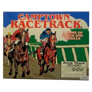 Perisphere & Trylon Camptown Racetrack Game