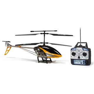 Metal Arrow Hawk 3.5CH RC Helicopter