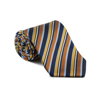 Platinum Ties Men's 'Charlie Brown' Necktie